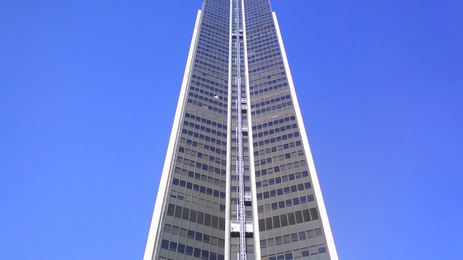 Montparnasse Tower