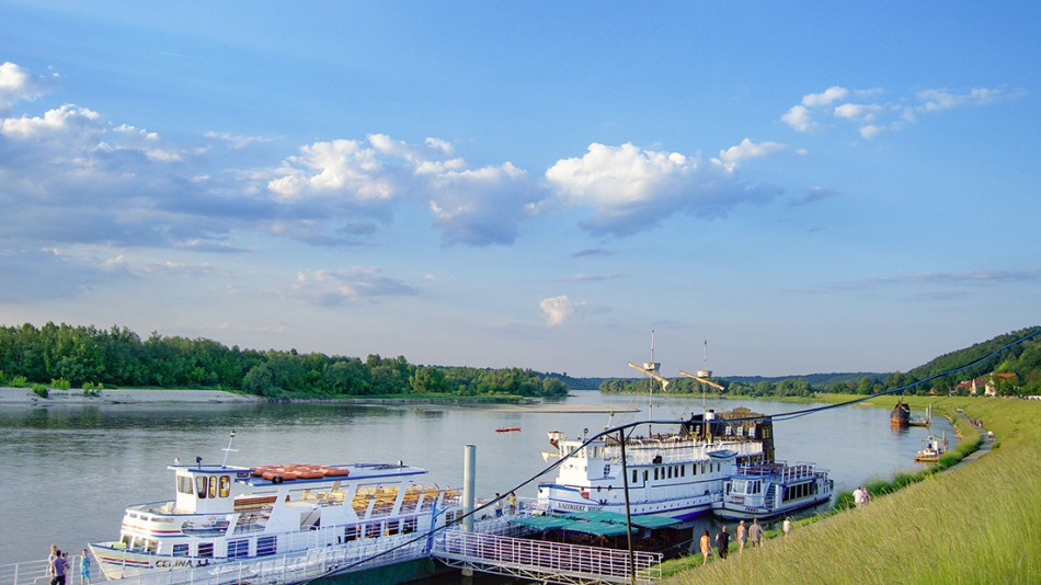 Vistual River Cruise