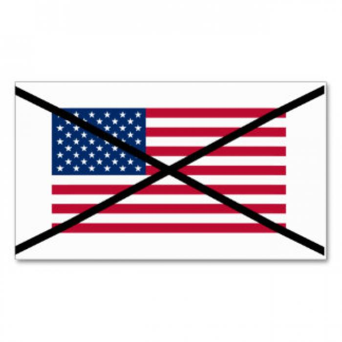 flag of the united states crossed out business card r37239efe145e4037a3cb3b1ca997204b i579t 8byvr 324