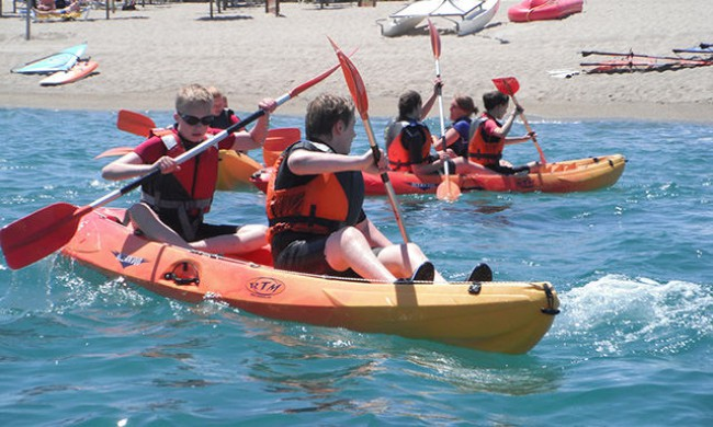 Watersports Instructor