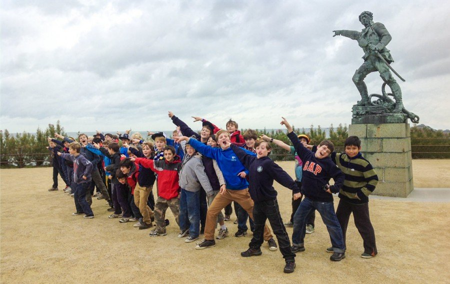 Normandy Experience Excursion2